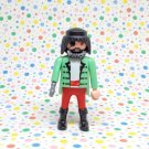 Playmobil Blackbeard Pirate Figure Playmobil 5736