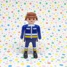 Playmobil 1997 Special Figure 4675 Fireman
