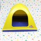 Playmobil Adventure Dino Base Camp Tent 3184