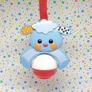 Fisher Price 3-n-1 Infant to Toddler Rocker Barnyard Lamb Sheep Toy Bar Part