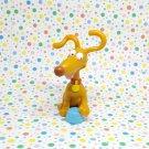 Mattel Rugrats Collectible Spike Dog PVC Figure