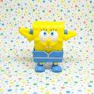 McDonald's Spongebob Squarepants Soccer Player  2012 Happy Meal Toy