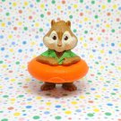 McDonald's Chipwrecked Alvin and the Chipmunks Theodore Happy Meal Toy