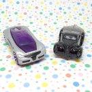 McDonald's Hot Wheels Accelerators Cars lot 2004 2005