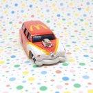 McDonald's Hot Wheels Studebaker Car 2000 Happy Meal Car