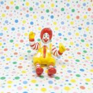 McDonald's 40 Years of Happy Meal Carnival Happy Meal Ronald