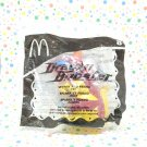 McDonalds Dragon Booster Sparkk and Ferno Happy Meal 2006