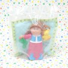 McDonalds Cabbage Patch Happy Meal 1992