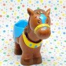 Fisher-Price Backyardigans Bobblin' Big Top Circus Horse Part
