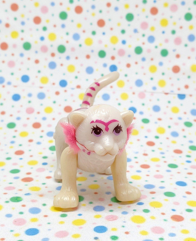 McDonald's Littlest Pet Shop TIger 1995 Happy Meal Toy