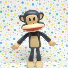McDonalds Paul Frank Julius Bendable Monkey Happy Meal Toy 2012