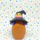 McDonalds Happy Meal Halloween McNugget Buddies Witchie Hat 1992