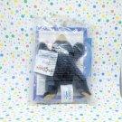 McDonalds Animal Alley Cole Black Bear 2001