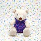 McDonalds Happy Meal Build a Bear Velvet Teddy Swim Suit Bear