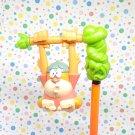 McDonalds Squirrel Boy Swinging Jake Pencil Topper 2007