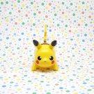 McDonalds Nintendo Sun and Moon Pokemon Pikachu Figure 2012