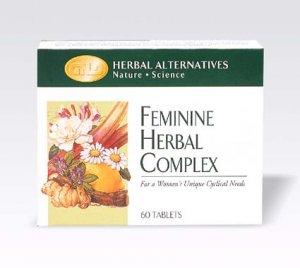 Feminine Herbal Complex