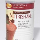 Nutrishake - Chocolate