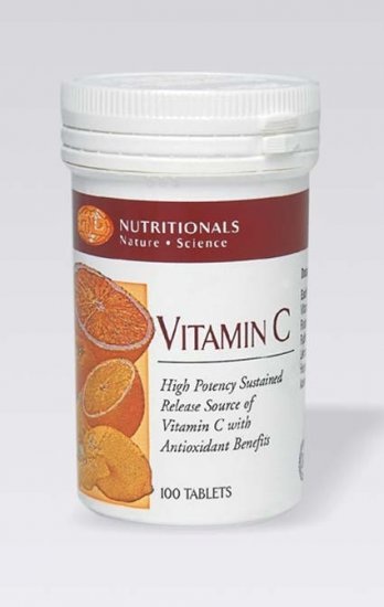 Vitamin C Sustained Release