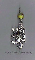 Griffon Pendant