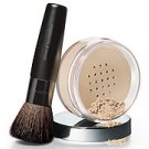 """Mary Kay Mineral Powder Foundation Ivory 0.5 (BRUSH INCLUDED) """"Free Shipping"""""""