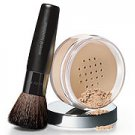 """Mary Kay Mineral Powder Foundation Ivory 2 (BRUSH INCLUDED) """"Free Shipping"""""""