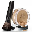 """Mary Kay Mineral Powder Foundation Beige 2 (BRUSH INCLUDED) """"Free Shipping"""""""