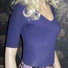 Victoria's Secret $29 Cotton Spandex Curve Loving Skirt Small  260084