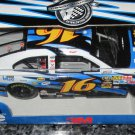 Greg Biffle Signed 1:24 Diecast NASCAR Autographed Car