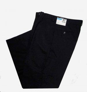 NWT Alfani $100 Navy Midnight Men's Pants 36 29 m6637