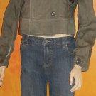 Ann Taylor $70 Dark Denim Bootcut Jeans 10  711827