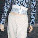 NWT Ann Taylor Loft $80 Light Beige Lined Pants 8  605272
