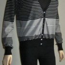 Victoria's Secret $80 Ponte High Waisted Skinny Black Pants 2 298374