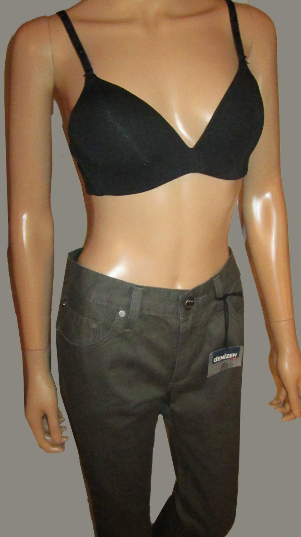 dENiZEN from Levi's 216 Skinny Fit Stretch Jeans Size 31 30  99188