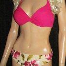 Victoria's Secret Very Sexy Unforgettable Push-Up Bikini Size 32C XL Bottom  305234 es