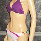 Victoria's Secret $87 Radio Fiji Low Rise Bikini Large  237977 187999