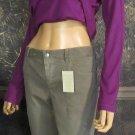 Victoria's Secret Beige Natural Classic Straight Jeans 6 236336