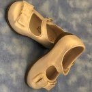 NWT Teeny Toes Infant Girls Dress Shoes Size 3