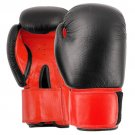 Cow Hide Leather Boxing Gloves 10 to 12 oz
