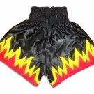 Flames Boxing Shorts