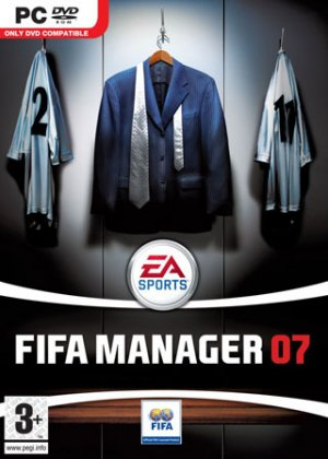 Fifa Manager 07