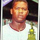 1966 Topps #155 Marcelino Lopez Angels Baseball Cards Card
