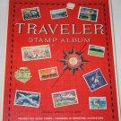 Stamp Album - Traveler 1964
