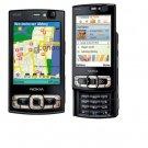 Nokia N95 8G Unlocked 3G Cell Phone