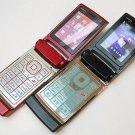 Unlocked Nokia N76 3G Cell Phone---Black,Red