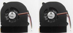 ASUS K40 K40AB K40IN K50AB K50AD K50C notebook fan