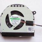 Dell 1464 1564 i1564 notebook CPU fan built-in cooling fan