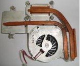 SONY FJ56 FJ57 FJ58 notebook fan