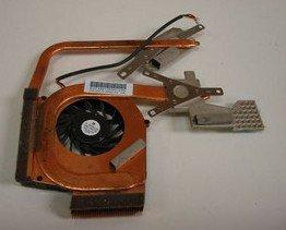 Original  SONY CR series CR13 CR23 CR33 notebook CPU cooler + fan