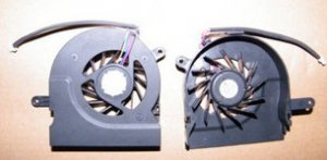 Toshiba M210 M212 M213 M215 M216 M218 notebook fan